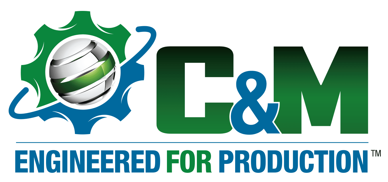 C&M Precision Tech Engineered for Production
